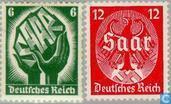 1934 Saar (DR 91)