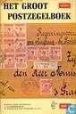 Het groot postzegelboek