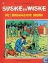 Comics - Suske und Wiske - Het brommende brons