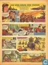 Strips - Anna aan het hof van Siam - Jaargang 8 nummer 20