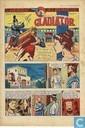 Bandes dessinées - Gladiator, De [Tillieux] - Heroic-albums 35