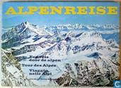 Alpenreise - Een reis door de Alpen