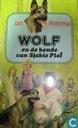 Wolf en de bende van Sjakie Plof