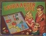 Legkaarten Spel