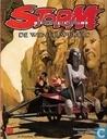 Comic Books - Storm [Lawrence] - De wentelwereld