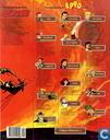 Bandes dessinées - Storm [Lawrence] - De zeven van Aromater