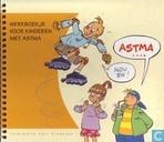 Werkboekje voor kinderen met astma