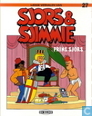 Comics - Kalle und Jimmie - Prins Sjors