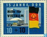 Aide au Vietnam