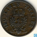 Coins - Prussia - Prussia 2 pfenninge 1856