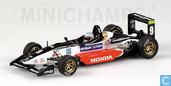 Dallara F300 - Mugen Honda '1st win'