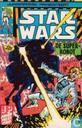 Comic Books - Star Wars - de Superrobot