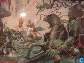 De groene hel