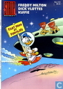 Comics - Donald Duck - Stripschrift 326