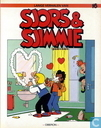 Strips - Sjors en Sjimmie - In Love