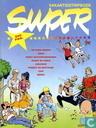 Comics - Bessy - Super vakantiestripboek