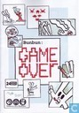 Game over - 24 hour comics day 2007