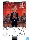 Bandes dessinées - Soda - God mag het weten