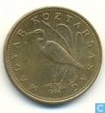 Hongrie 5 forint 1994