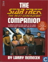 The Star Trek The Next Generation Companion (Revised and updated)