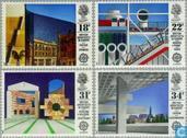 Europa – Moderne Architektur