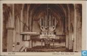 Interieur N.H. Kerk