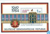 35 years DDR