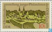 Stamp Exhibition Gera