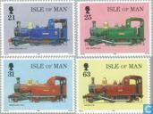 125 years of railways (MAN 171)
