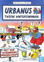 Comic Books - Buster Brown - Tweede wintertenenboek