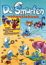 Comic Books - Smurfs, The - De Smurfen Vakantieboek
