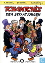 Bandes dessinées - Tchantchès - Een straatjongen