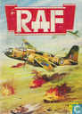 Comic Books - RAF - De jonge adelaars