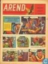 Bandes dessinées - Ambrose Gwinett - Jaargang 11 nummer 11