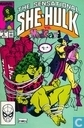 The Sensational She-Hulk 9