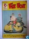 Strips - Fix en Fox (tijdschrift) - 1963 nummer  22