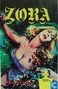 Comic Books - Zora - Verkrachting