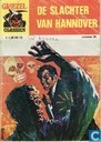 Bandes dessinées - Slachter van Hannover, De - De slachter van Hannover