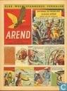 Comics - Arend (Illustrierte) - Jaargang 8 nummer 49