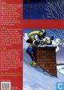 Strips - Sinterklaas - De Sint en het cybercomplot