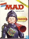 Comic Books - Mad - Vol.1 (magazine) (Dutch) - Nummer  2