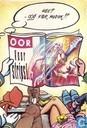 Comics - Bert Vanderslagmulders - Martijn Daalders Stripjaar 1991