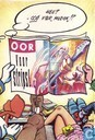 Bandes dessinées - Bert Vanderslagmulders - Martijn Daalders Stripjaar 1991
