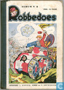 Comic Books - Tif and Tondu - Robbedoes album  8