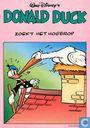 Donald Duck zoekt het hogerop