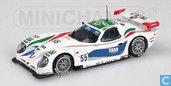 Panoz Esperante GTR1 - Ford/Roush