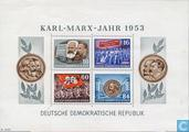 Karl Marx-année