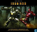 Iron Man: The art of the movie