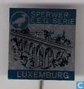 Sperwer E.E.G. Serie Luxemburg