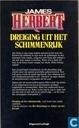 Livres - Divers - Dreiging uit het Schimmenrijk